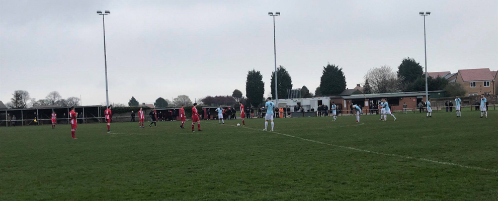 Red Star Edged Out By Ryhope CW