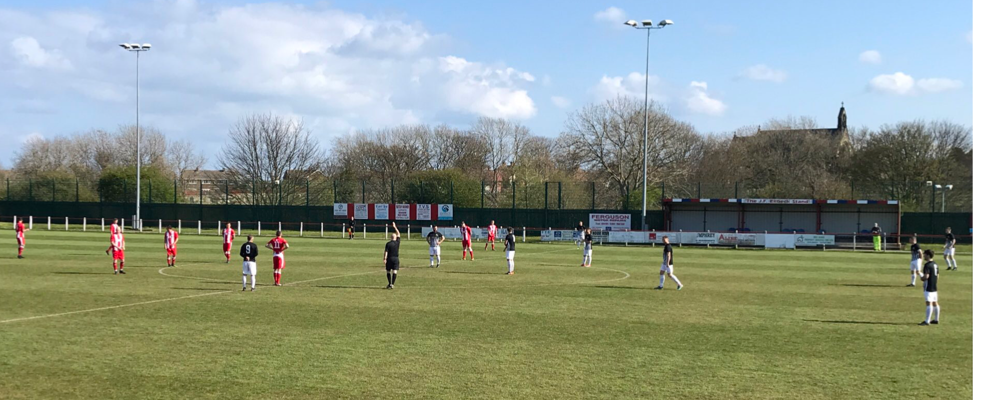 Seaham End Season With Benfield Defeat