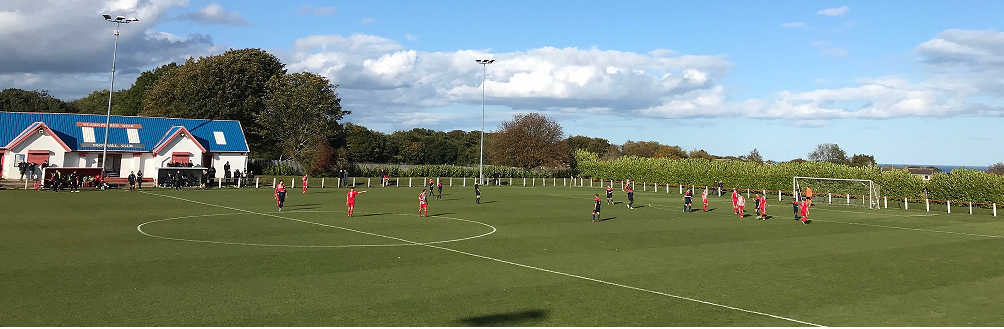 Seaham Red Star 1-3 Yorkshire Amateur: Substitutes Blakey and Savory lead visitors to FA Vase comeback victory