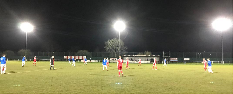 Seaham Red Star 1-1 Consett (PSO: 4-2): Impressive Star edge 10-man Consett on penalties to reach semi-finals of Durham Challenge Cup