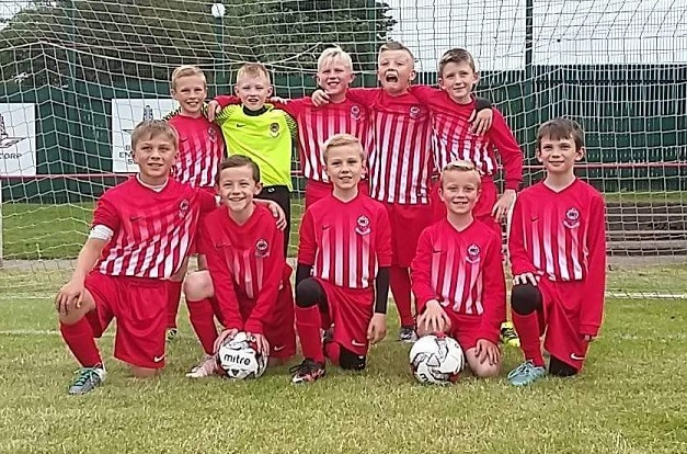 Red Star Juniors (JM)