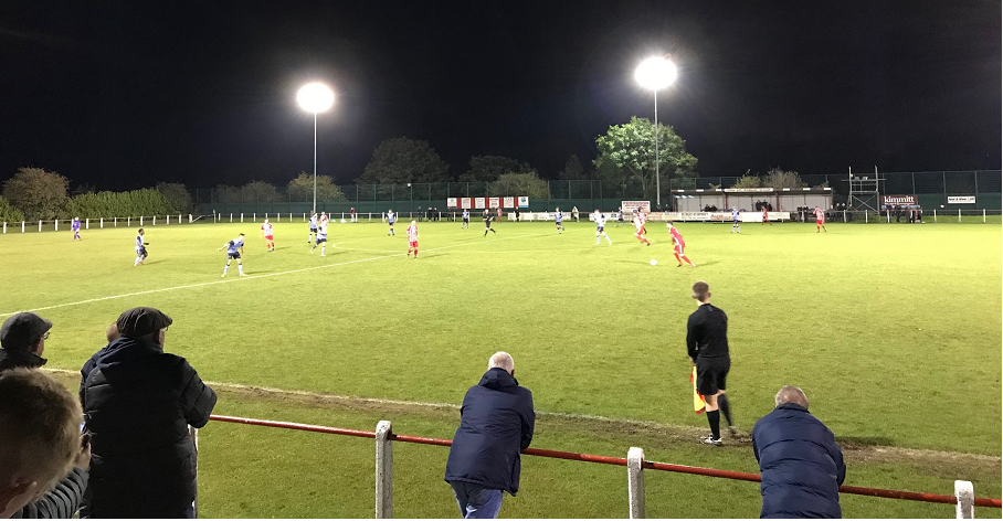 Seaham Red Star 2-1 Billingham Synthonia: McRoberts and Coulson keep The Star's League Cup campaign alive