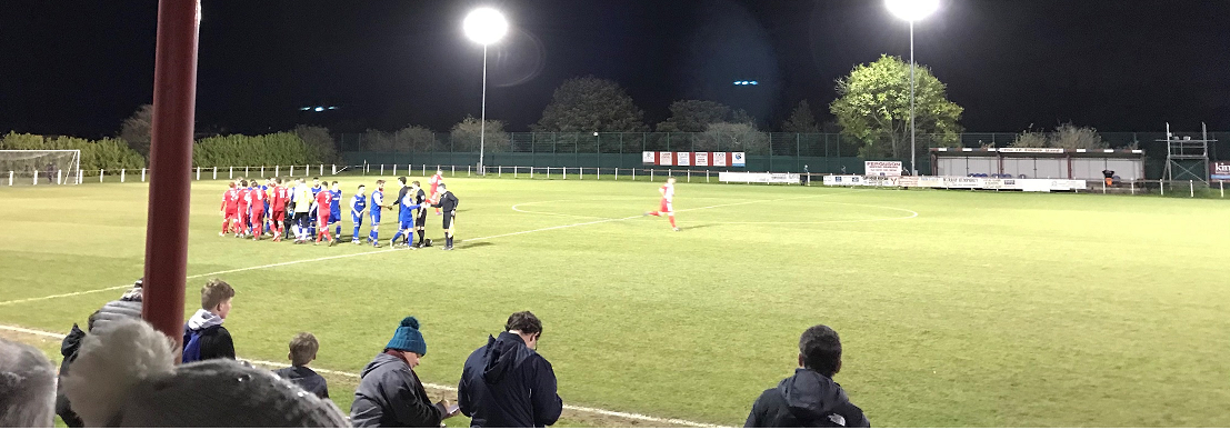 Seaham Red Star 3-1 Horden CW: Richardson, Dart and Coulson lead dominant hosts into Durham Challenge Cup second round